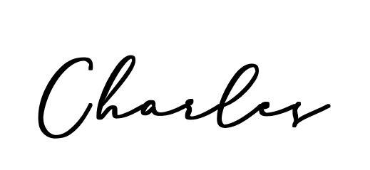Charles Blog Signature