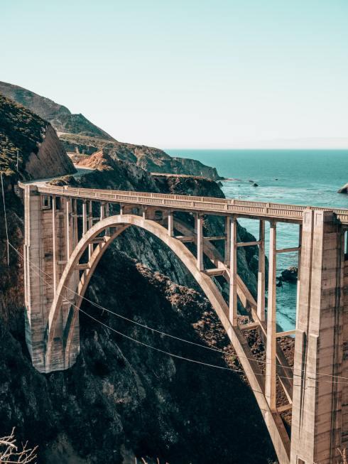 Bridge picture